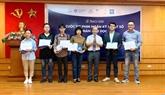 Concours de court métrage numérique en format vertical