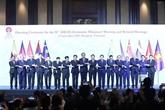 Le Vietnam va signer l'accord de l'ASEAN sur le commerce des services