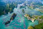 Hai Phong accueille 5,9 millions de touristes en huit mois