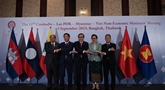 Les ministres de l'Économie affirment la coordination pour réaliser leurs plan d'action
