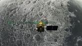 Inde: l'agence spatiale a perdu contact avec sa sonde à l'alunissage