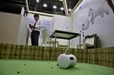 Salon IFA: toilettes connectées et robots pour animaux domestiques