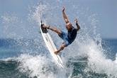 Mondiaux-2019: Les superstars du surf embarquées sur la vague olympique