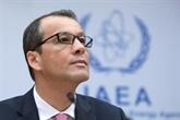 Nucléaire: le chef de l'AIEA à Téhéran pour des discussions