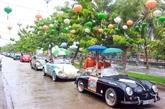 Quang Nam: Itinéraire patrimonial Hôi An - My Son