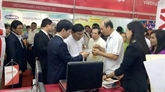 Promotion des marchandises vietnamiennes au Myanmar