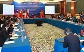 Coopération dans la lutte contre la drogue sur les routes maritimes en Asie du Sud-Est