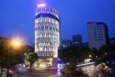 Inauguration du Centre de télévision de la VNA