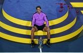 Classement ATP: Nadal menace Djokovic, Medvedev dans le Big Four