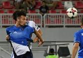 Euro-2020: l'étonnant Kosovo se prend à rêver