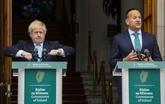 Brexit: le Parlement va être suspendu après les élections anticipées