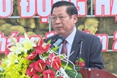 Sanctions disciplinaires à l'encontre de dirigeants et ancien dirigeants de Dak Nông