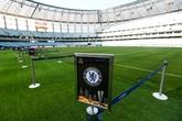 Foot : Chelsea annonce une perte de près de 120 millions d'euros