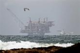 Israël : début de la production du méga-projet gazier Leviathan