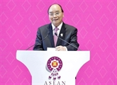 Lettre de félicitations du PM vietnamien aux dirigeants des pays de lASEAN