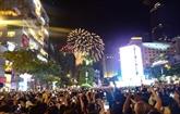 2020 : festivités dans différentes localités