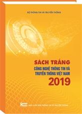 Publication du Livre blanc du Vietnam sur les TIC en 2019