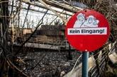 Allemagne : l'incendie d'un zoo relance le débat sur la pyrotechnie du Nouvel An