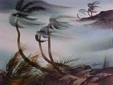 Les Génies du vent et de la foudre
