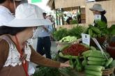 Hô Chi Minh-Ville : une croissance agricole de plus de 6% en 2019