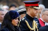 Après le choc du retrait de Harry et Meghan, la reine veut une solution rapide