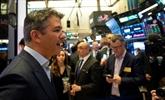 À Wall Street, l'accalmie géopolitique propulse les indices à des records