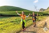Vietnam Trail Marathon: plus de 3.000 coureurs attendus à Môc Châu