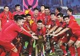 Cap sur les JO 2020 et l'AFF Suzuki Cup