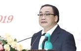Politburo : sanctions disciplinaires à l'encontre de deux dirigeants