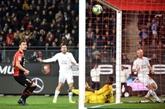 Ligue 1 : Marseille conforte sa 2e place en coiffant Rennes