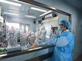 Chine : l'épidémie de pneumonie fait un premier mort
