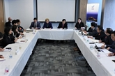 Le Vietnam préside une réunion du Comité de l'ASEAN à New York