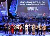 Festival international de musique à Ha Long