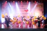Nouvel An 2020 : un programme artistique international à Hanoï