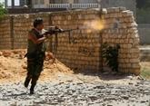 Libye : Haftar annonce un cessez-le-feu après les appels du Kremlin et d'Ankara