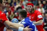 Euro de hand : le Danemark surpris d'entrée par l'Islande
