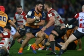 Coupe d'Europe : Montpellier coule à Gloucester