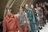 De Milan à Paris, la mode envoie son message anti-Brexit