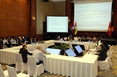 CLMV : Édifier une région économique développée et concurrentielle jusqu'en 2030