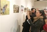 Une exposition photographique en Hongrie
