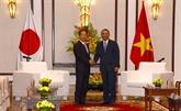 Dà Nang souhaite une coopération renforcée avec le Japon