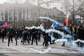 Compromis en vue avec les réformistes mais pas d'arrêt immédiat de la grève