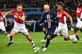 L1 : le Monaco de Moreno rivalise avec Paris, Nantes quatrième