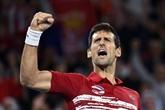 ATP Cup : la Serbie de Djokovic renverse l'Espagne en finale