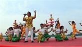 Un bilan positif pour la Stratégie de développement culturel jusqu'en 2020
