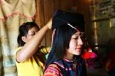 Le Têt traditionnel des Hà Nhi à Diên Biên