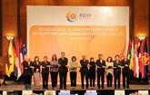 Trois orientations prioritaires pour le pilier économique de lASEAN en 2020