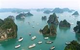 Honorer la double reconnaissance de la baie de Ha Long par lUNESCO