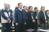 D'anciens dirigeants de Dà Nang emprisonnés pour violations de la gestion des terres