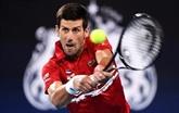 Classement ATP : Djokovic revient sur Nadal